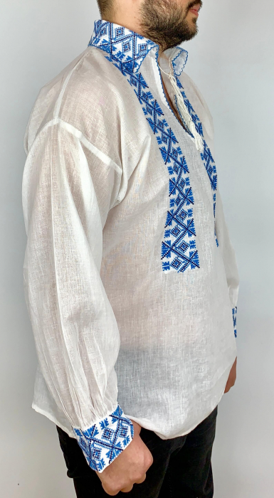 Camasa Traditionala Ionel 1