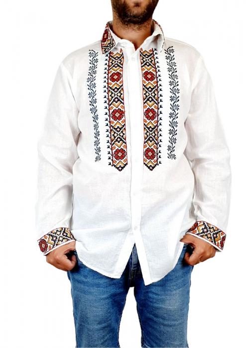 Camasa Traditionala Ionut - 6 [0]