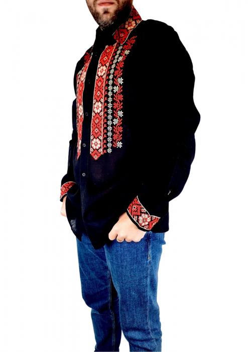 Camasa Traditionala Ionut - 9 [1]