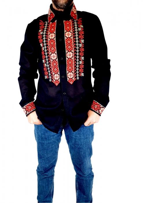Camasa Traditionala Ionut - 9 [0]