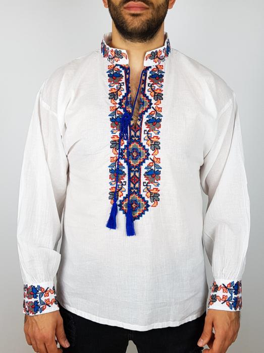 Camasa Traditionala Lazar [0]
