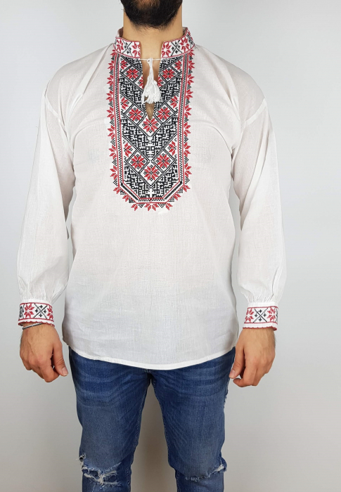 Camasa Traditionala Liviu 2 0