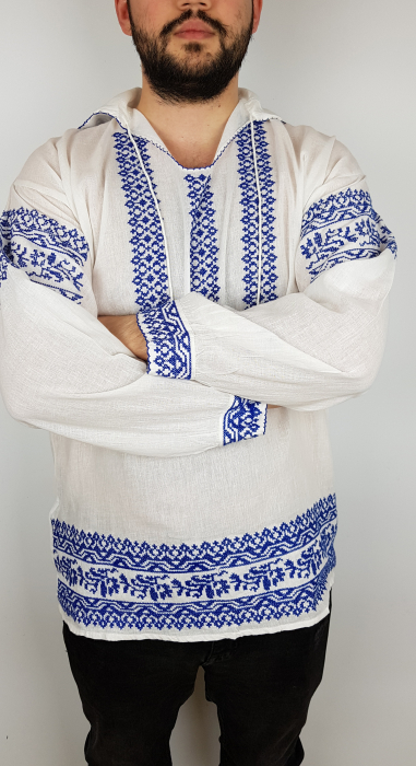 Camasa Traditionala Lucian [5]