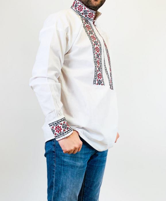 Camasa Traditionala Marcian [3]