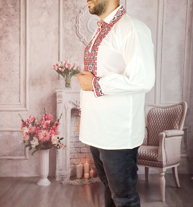 Camasa Traditionala Marius 2 2