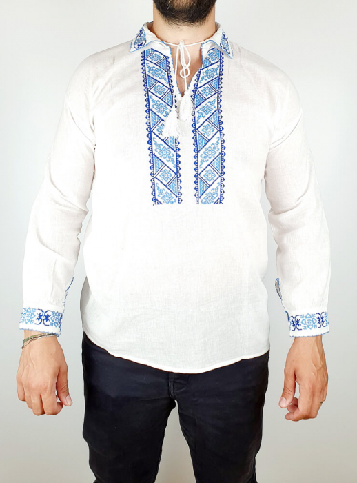 Camasa Traditionala Mihai [0]