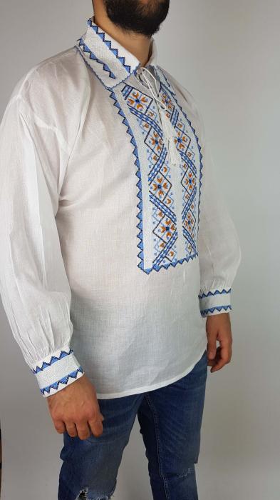 Camasa traditionala Mircea 0
