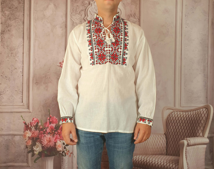 Camasa Traditionala Nila [0]