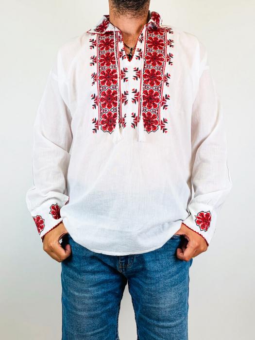 Camasa Traditionala Octav 3 [0]