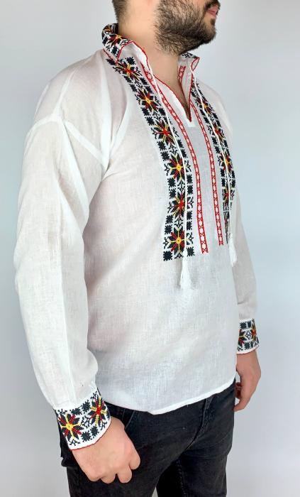 Camasa Traditionala Sabin 1