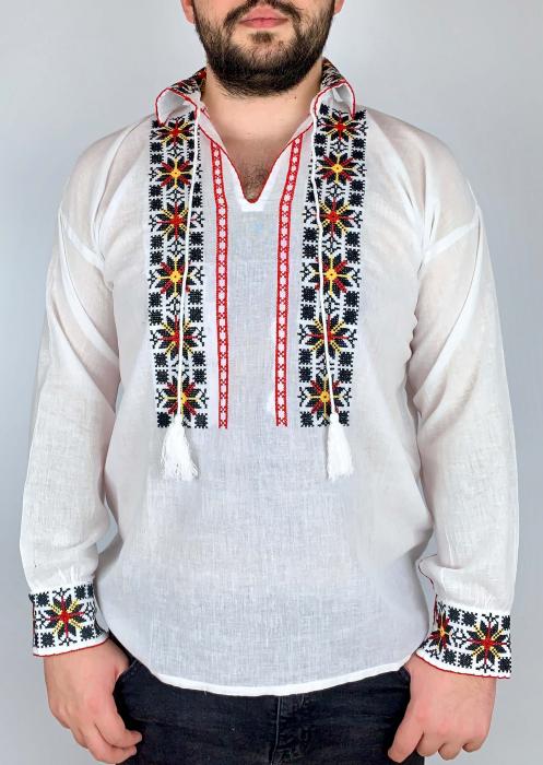 Camasa Traditionala Sabin 0