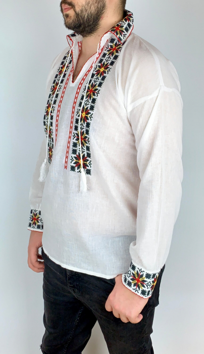 Camasa Traditionala Sabin 2