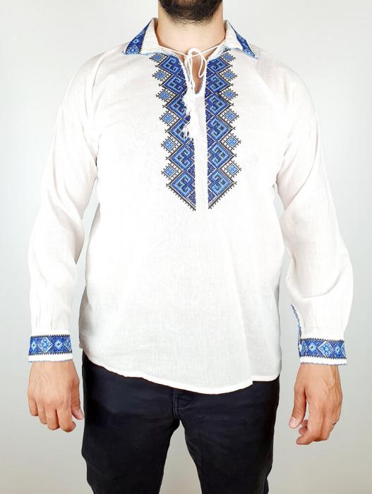 Camasa Traditionala Serban [0]