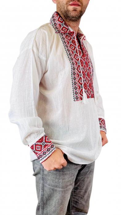 Camasa Traditionala Silvian [2]