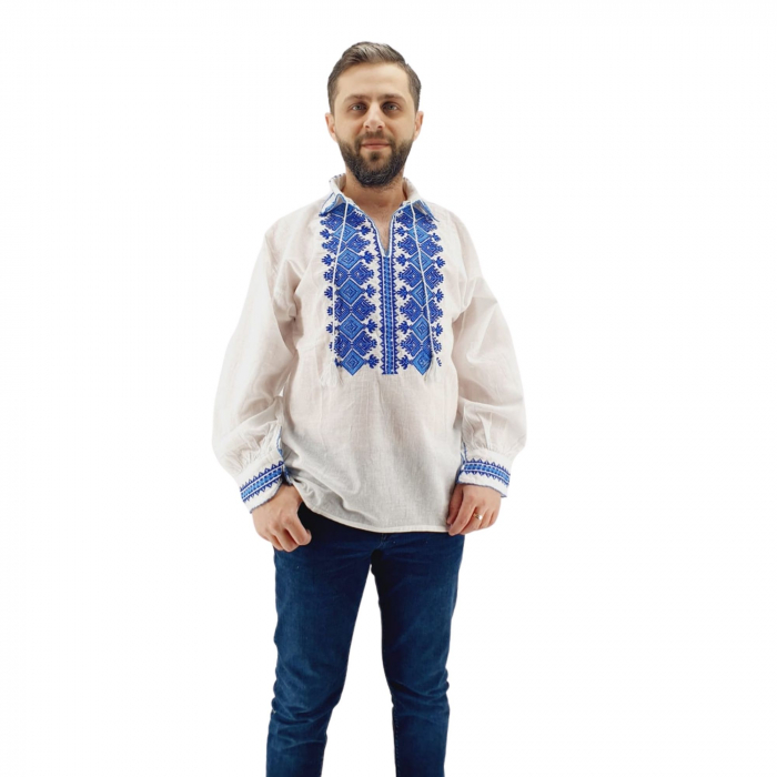 Camasa Traditionala Tiberiu [0]