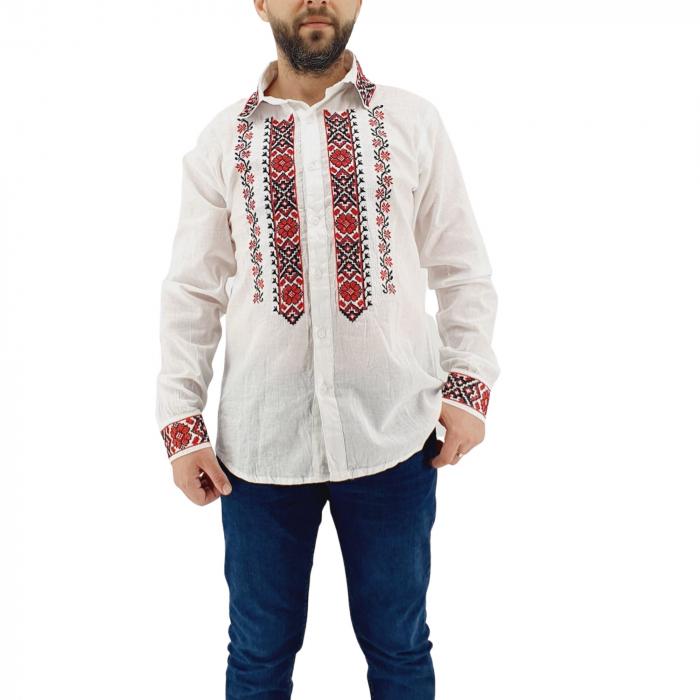 Camasa Traditionala Ionut 10 [0]