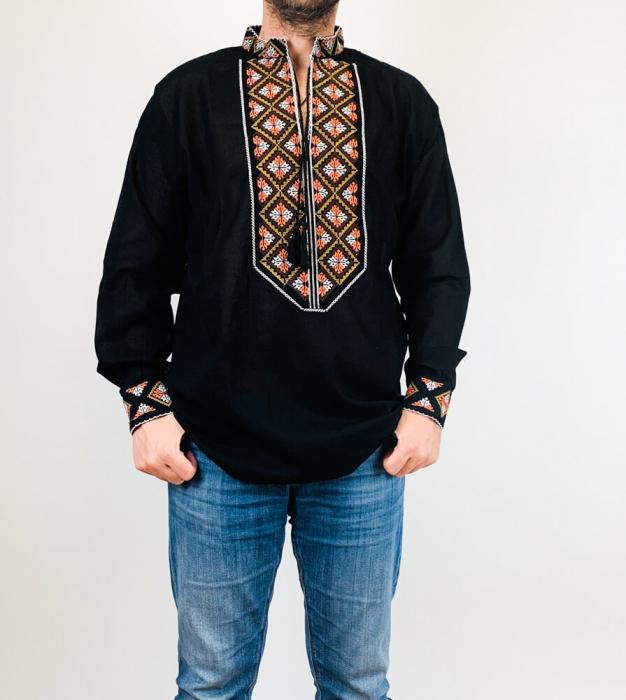 Camasa Traditionala Vintila [0]