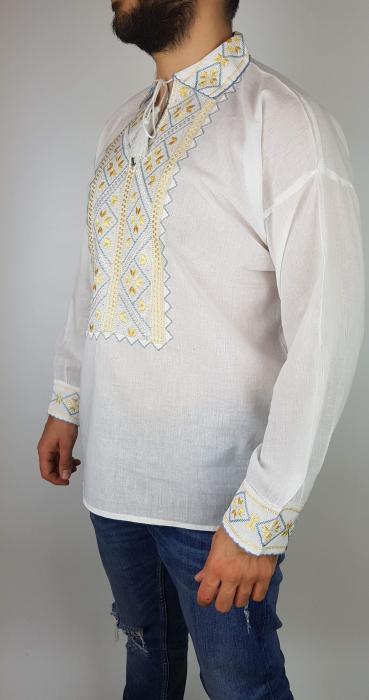 Camasa traditionala Vlad 1