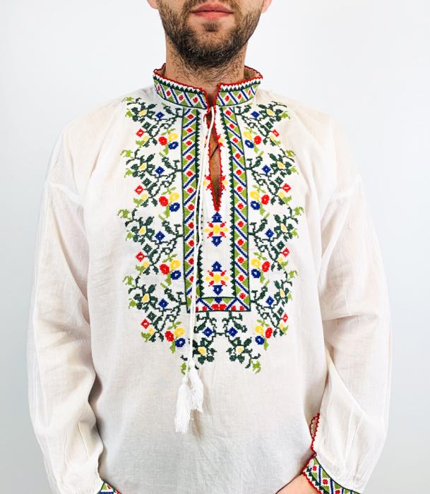 Camasa Traditionala Vladut [0]