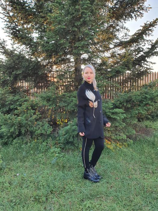 Cardigan De Toamna - Elena 13 [1]