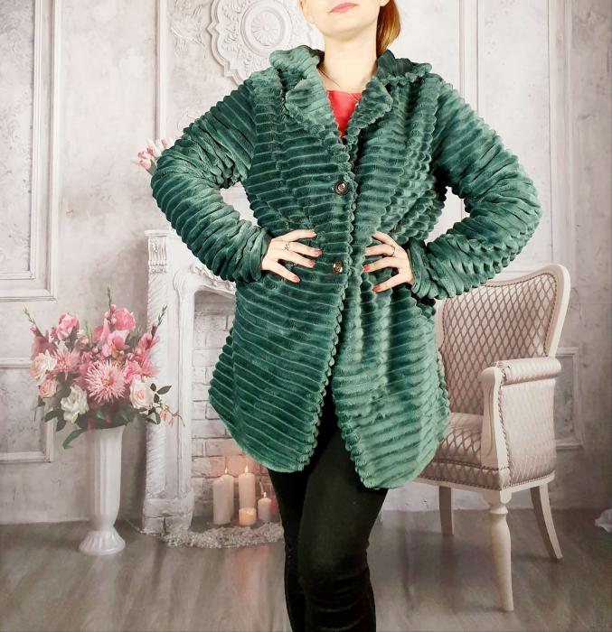 Cojoc Verde Paula [1]