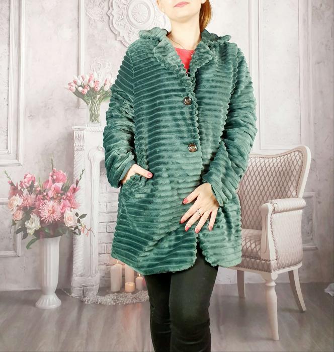 Cojoc Verde Paula [0]