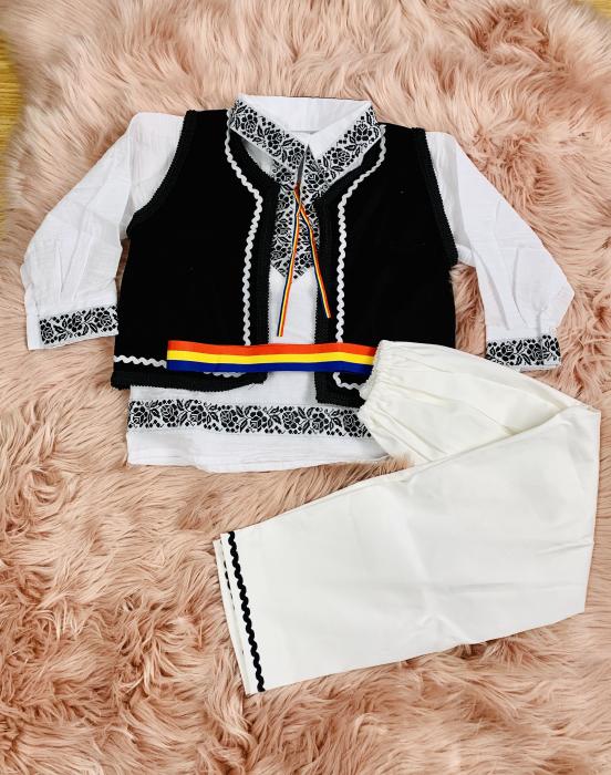 Costum popular baieti Marian ( 1- 6 ani ) [1]