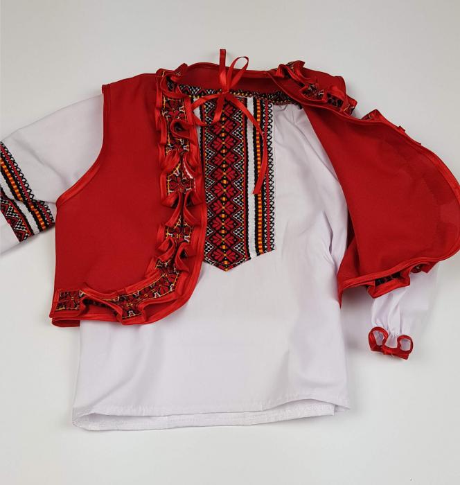 Compleu Traditional fete Miruna [2]
