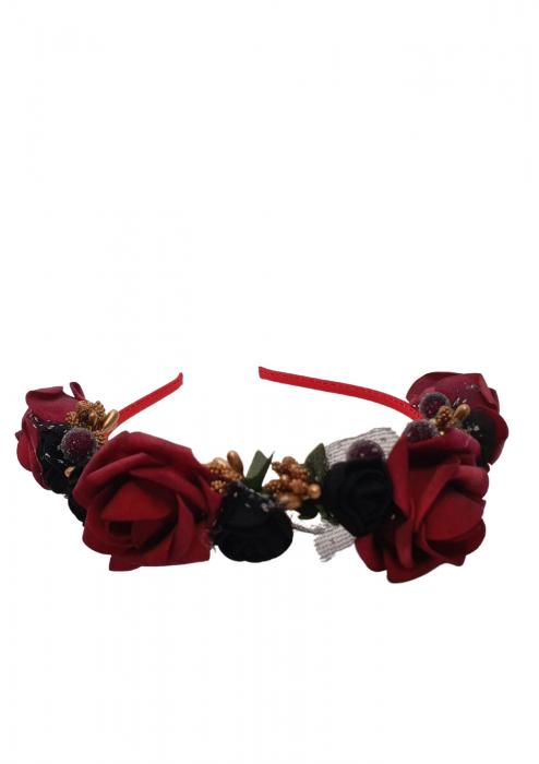 Coronita cu Flori 22 [0]