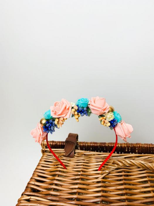 Coronita cu Flori 3 [2]