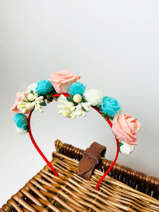 Coronita cu Flori 6 [0]