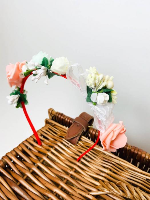 Coronita cu Flori 7 [0]