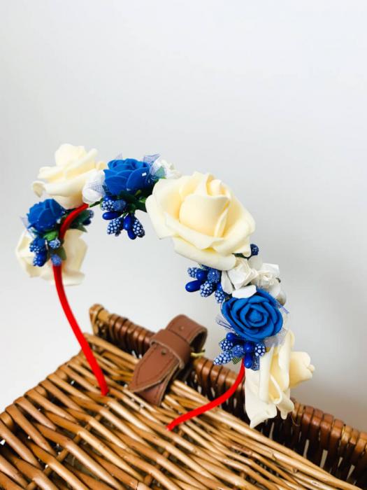 Coronita cu Flori 8 [0]