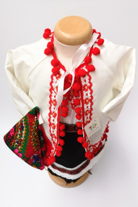 Costum National Botez Delia [1]