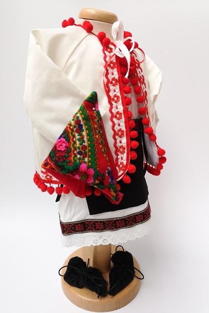 Costum National Botez Delia [0]