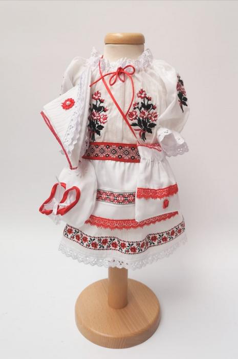 Costum national fete - Marina [0]