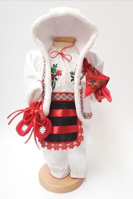 Costum national fete - Mira [0]