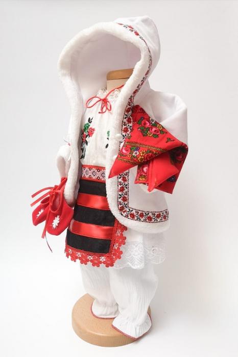 Costum national fete - Mira [2]