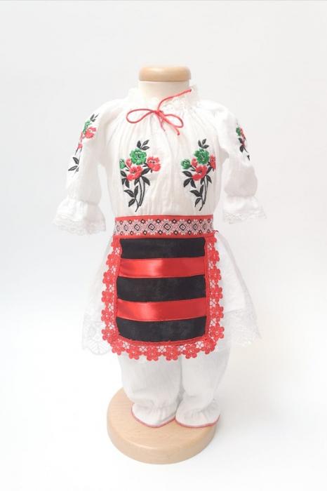 Costum national fete - Mira [1]