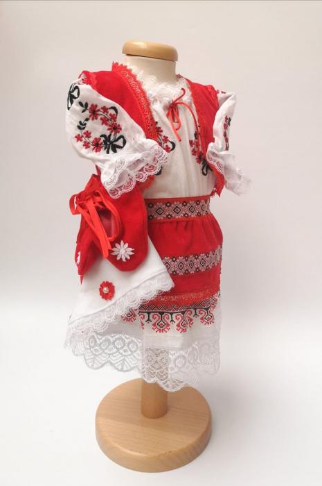 Costum national fete - Muna [0]