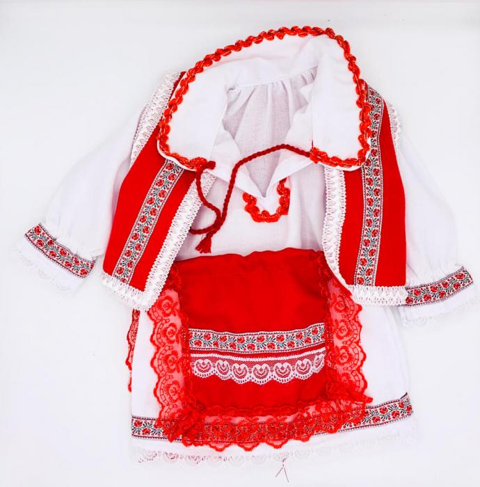 Costum National fetite - Adriana [0]