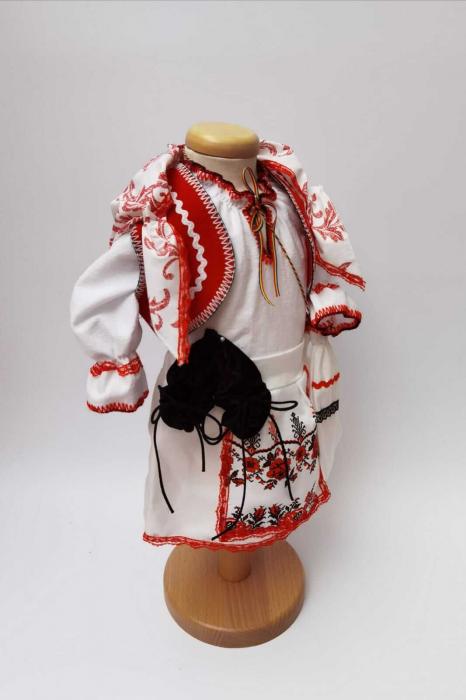 Costum national fetite - Mira 2 [2]