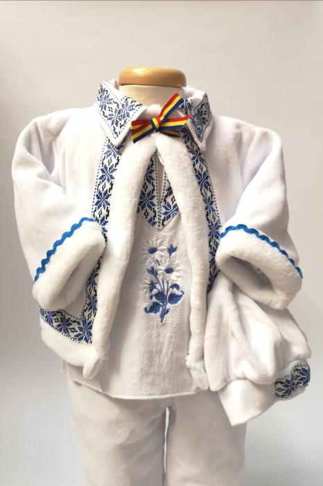 Costum Traditional pentru baieti Raul 13 1
