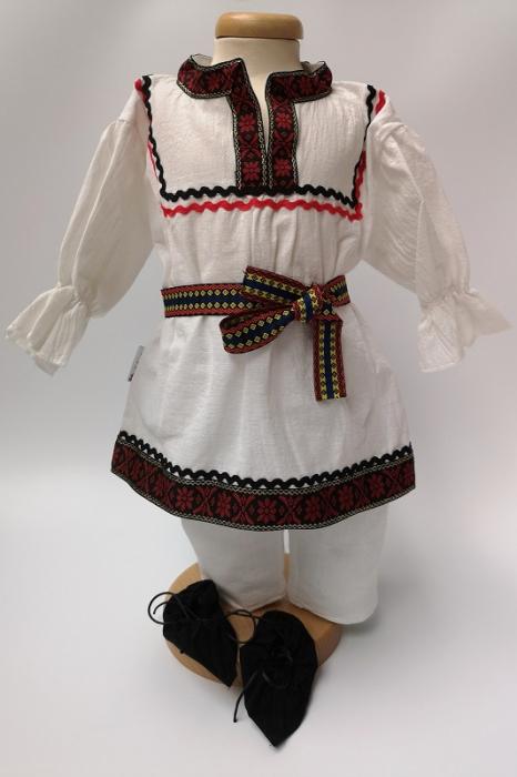 Costum National Petrica [4]