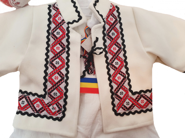 Costum National Titel [5]