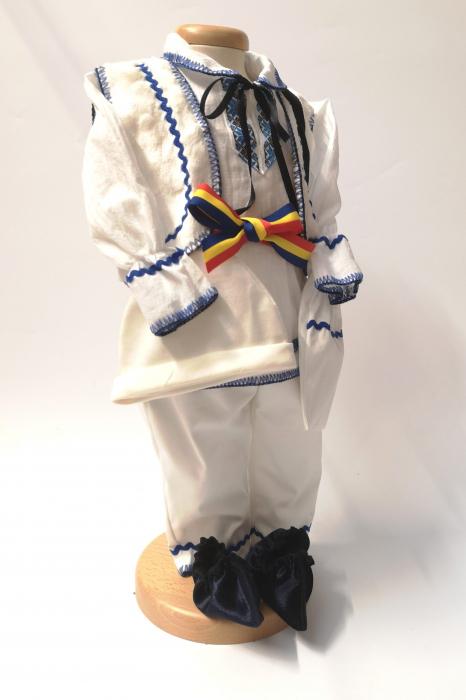 Costum National Victoras 7 [0]