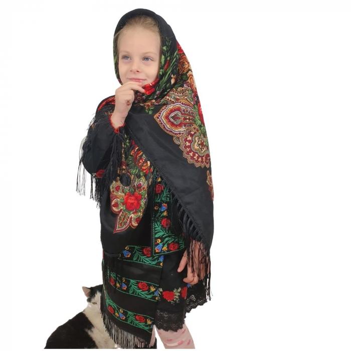 Costum traditional fetite Mira 6
