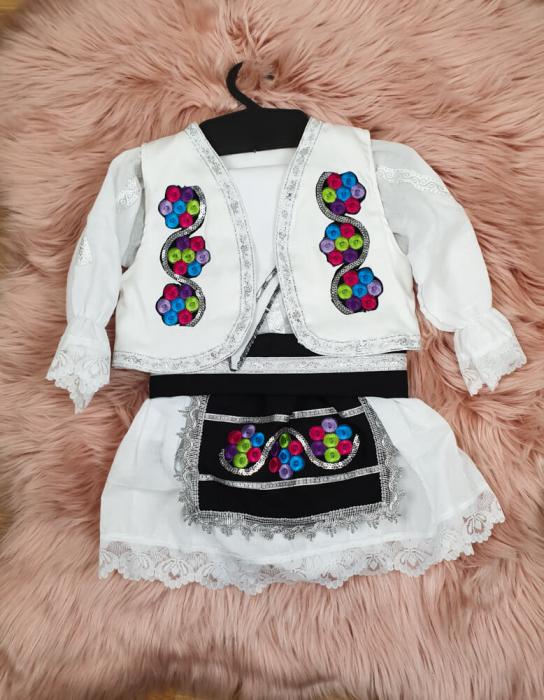 Costum Traditional Fetite - Aurica [0]