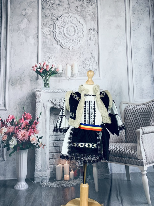 Costum Traditional Fetite Marita 2 [0]