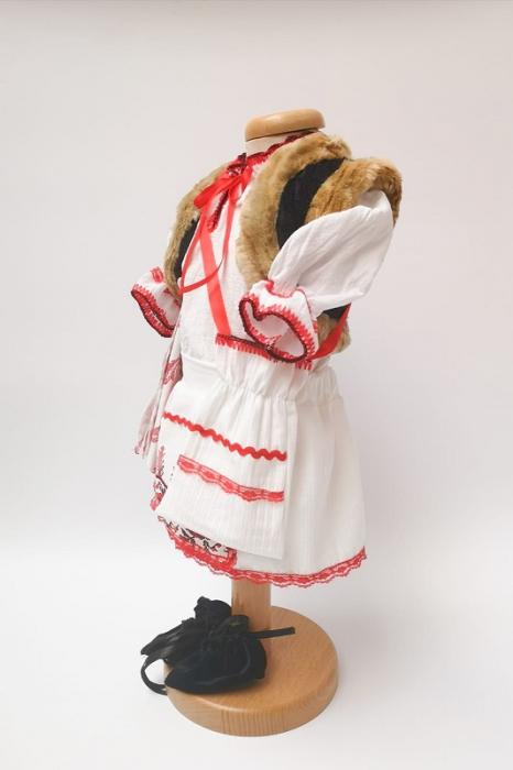Costum Traditional Fetite Marita 3 [2]